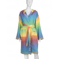 Bademantel Rainbow (BIO)